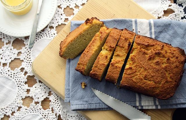 krájený chléb