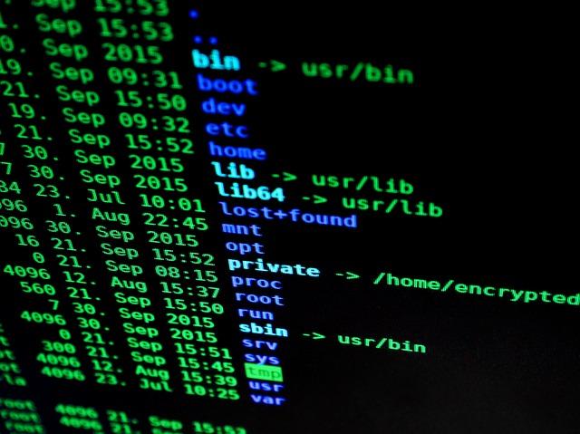 zabezpečení kódy