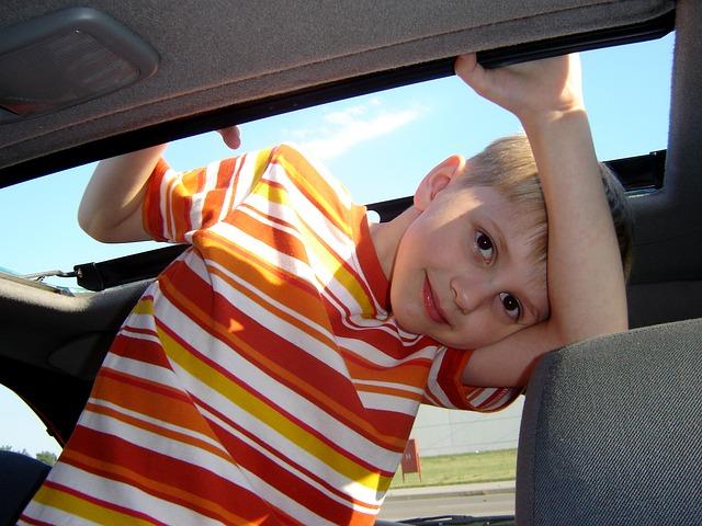 kluk u střešního okýnka