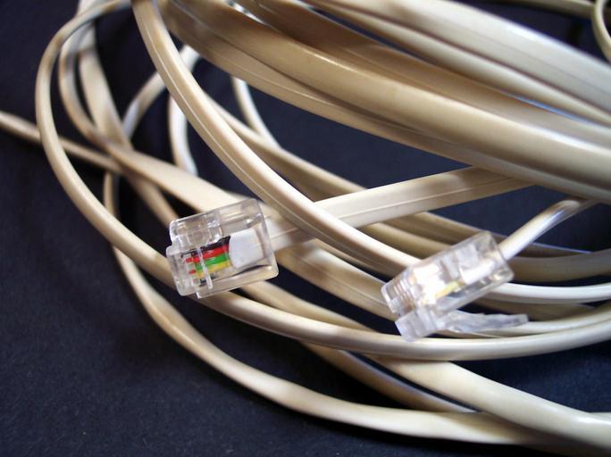 kabel k počítači